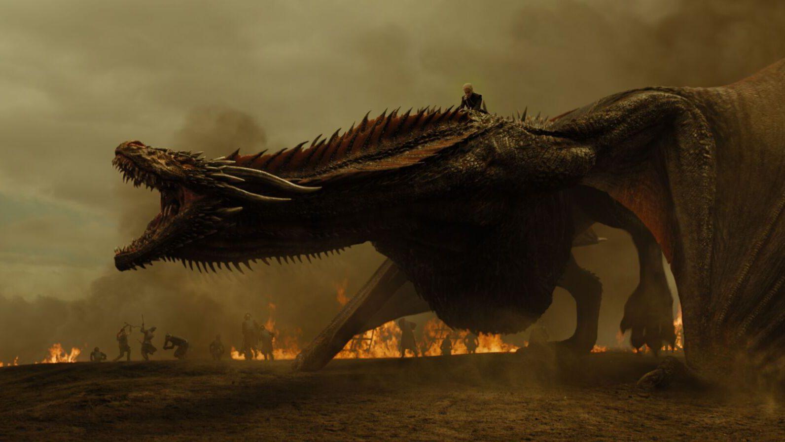 Хакеры выложили в Сеть новый эпизод «Игры престолов» до официальной премьеры