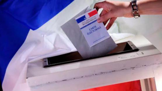 Эксперты HSBC считают непредсказуемым финал первого тура выборов воФранции