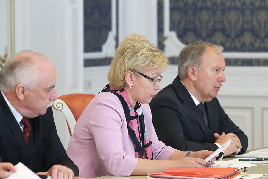 Никакой отмены декрета №3 «отунеядцах» быть неможет— Лукашенко