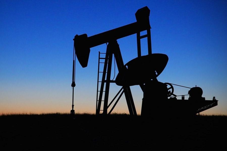 В Российской Федерации с1октября увеличилась пошлина наэкспорт «чёрного золота»