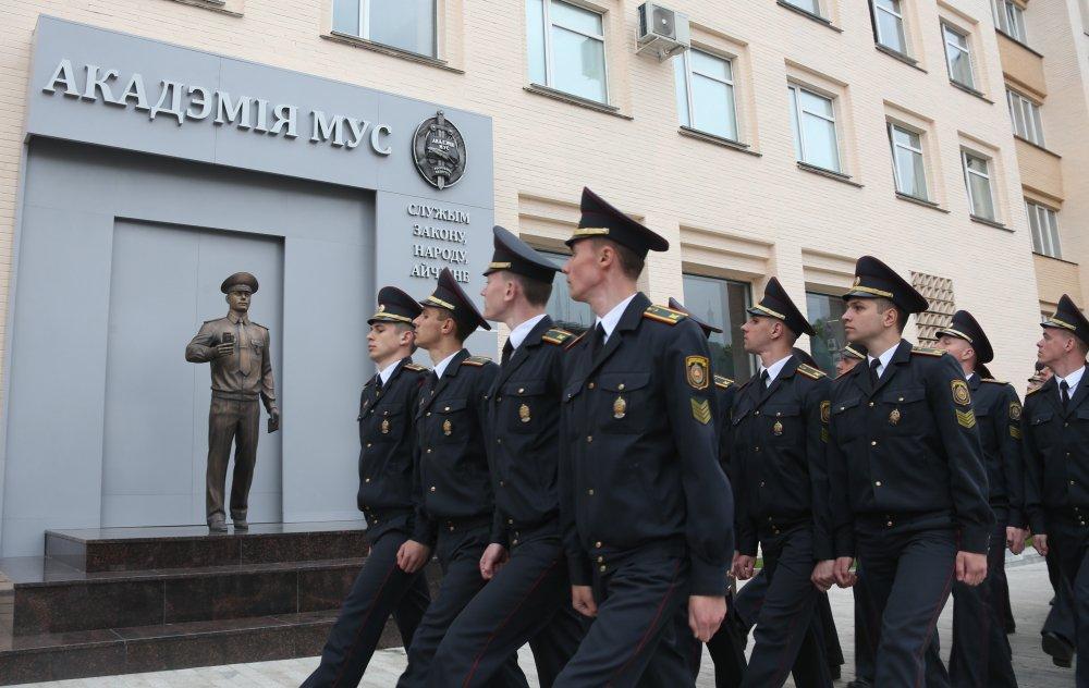 Картинки по запросу академия мвд рб монумент фото
