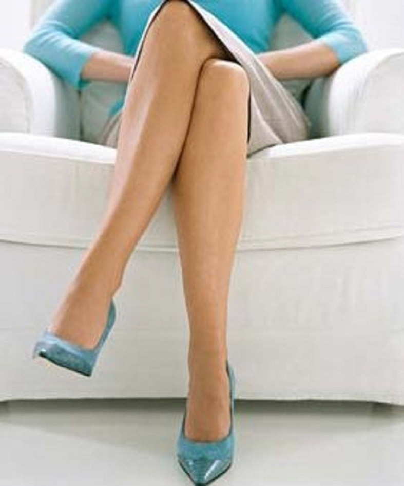 Почему нельзя беременным закидывать ногу на ногу