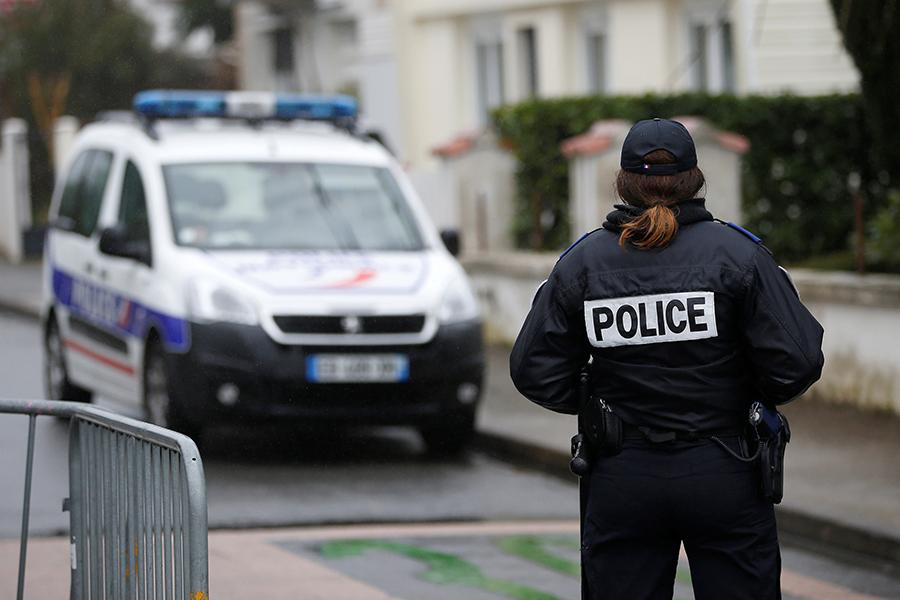 Стрельба вшколе воФранции: милиция задержала подростка