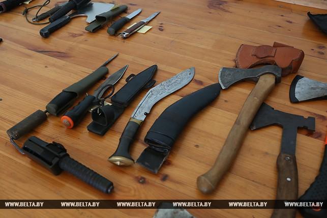 В Республики Беларусь задержали 17 человек, очевидно, заподготовку беспорядков