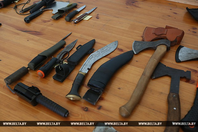 Схвачен лидер прежнего «Белого легиона» Мирослав Лозовский