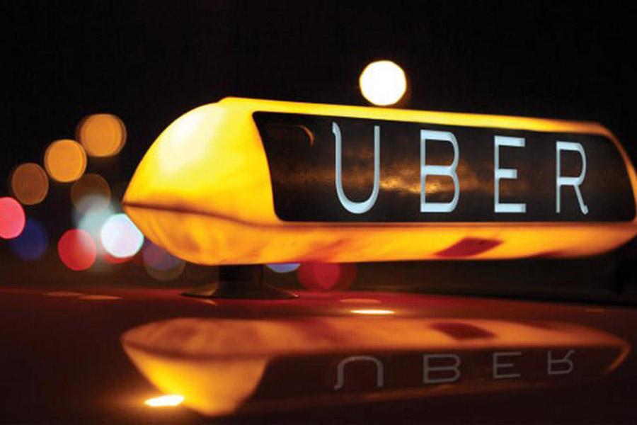 Утечка персональных данных клиентов Uber в предыдущем году не задела жителей РФ