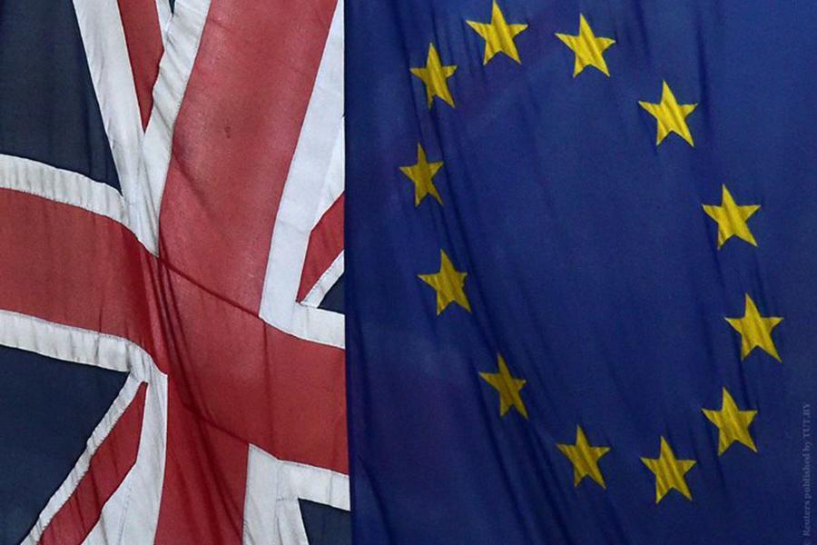 Лондон иБрюссель начнут переговоры поBrexit 19июня