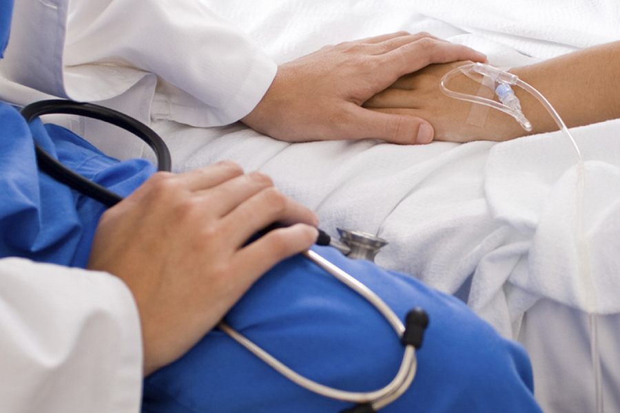 hospice vs hospitalization Hospice discharge, revocation and transfers  medicare benefit policy manual (cms pub 100-02), ch 9, §202 the medicare hospice benefit is only available to beneficiaries who are terminally ill.