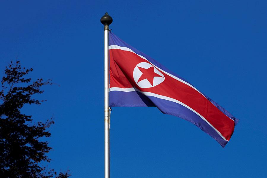 Reuters поведало оботделении вразведке КНДР для организации кибератак