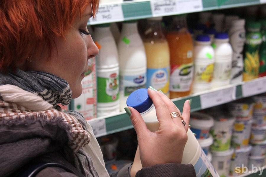 Россия не запретит ввоз белорусского молока при позитивных итогах проверки