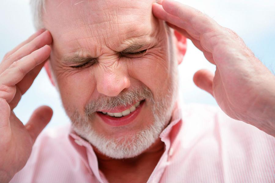 симптомы нейросифилиса
