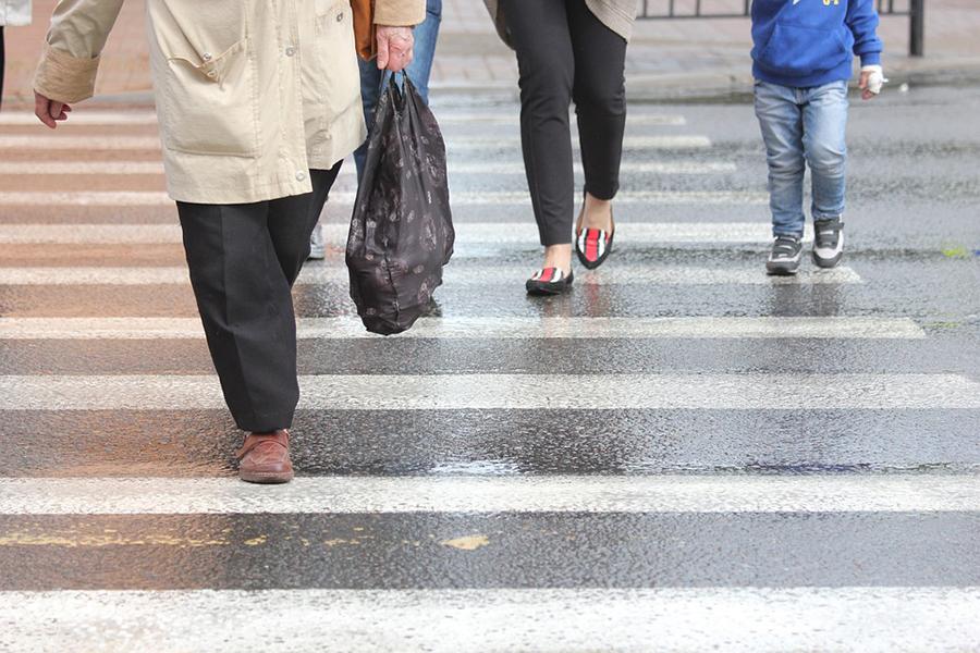 На Брестчине за один день случились три серьезных ДТП с участием пешеходов. Два человека погибли