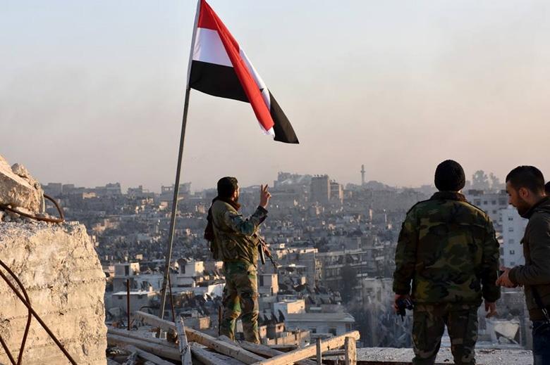 Около Мосула обнаружили захоронение жертв ИГИЛ