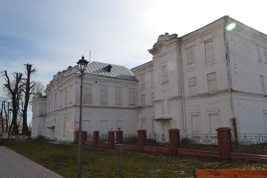 Возможно ли превратить Мстиславль в туристический центр?