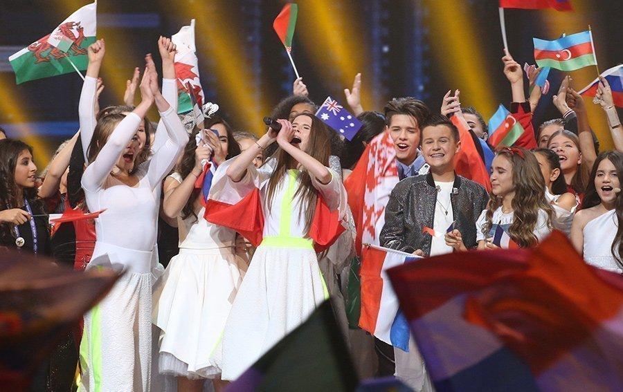 Кто поедет на Евровидение 2019 от России в Украину