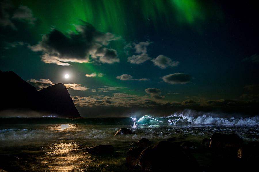 Норвегия планирует обеспечить доступом винтернет арктические территории