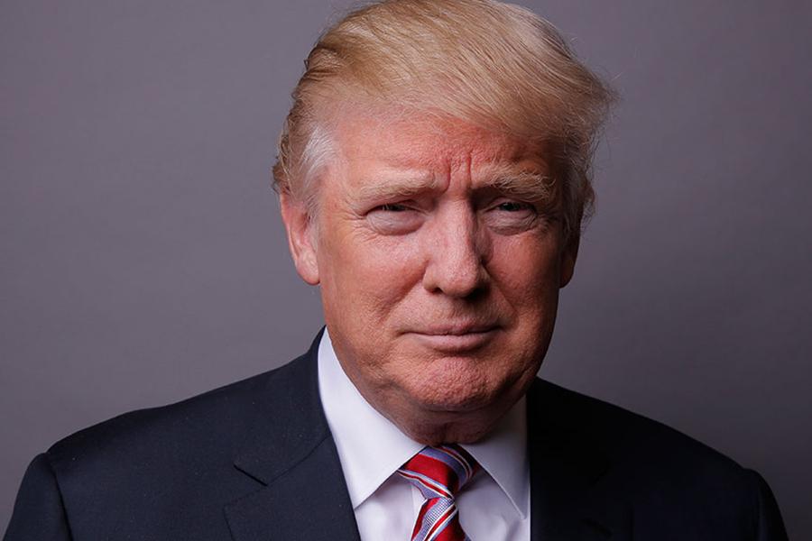 Всотый день президентства Дональд Трамп отменил столетнюю традицию