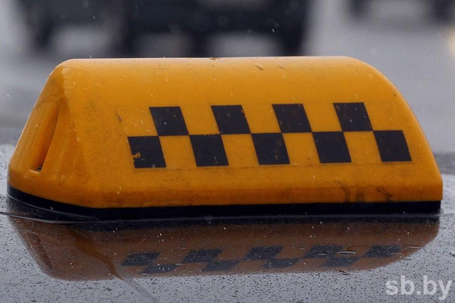 В Бресте сервис такси «ТаксВэст» 7 месяцев работал без лицензии