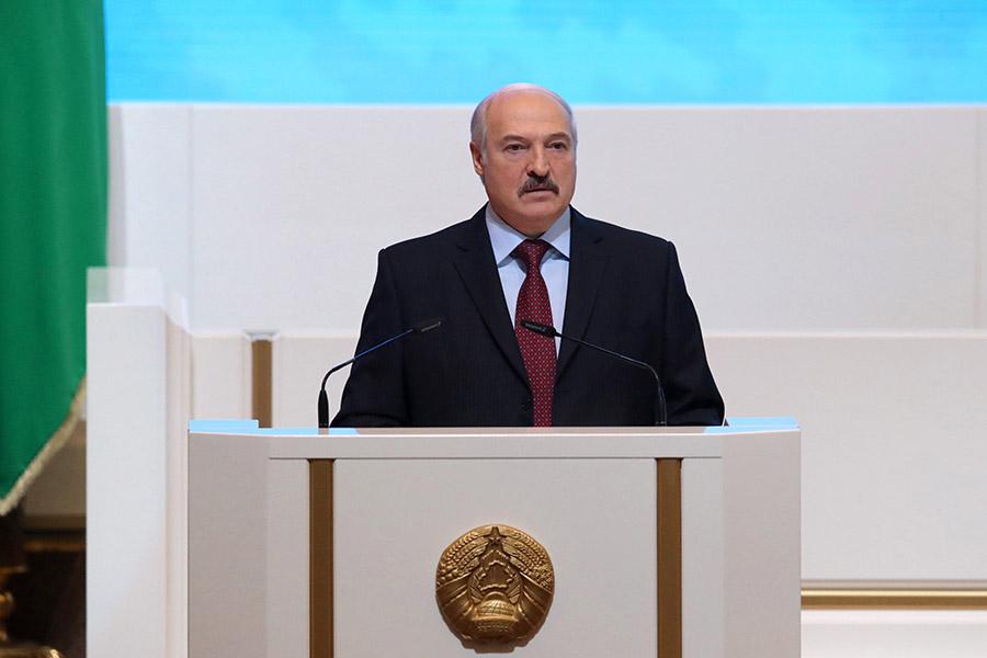 Белорусская АЭС будет построена невзирая ниначто— Лукашенко