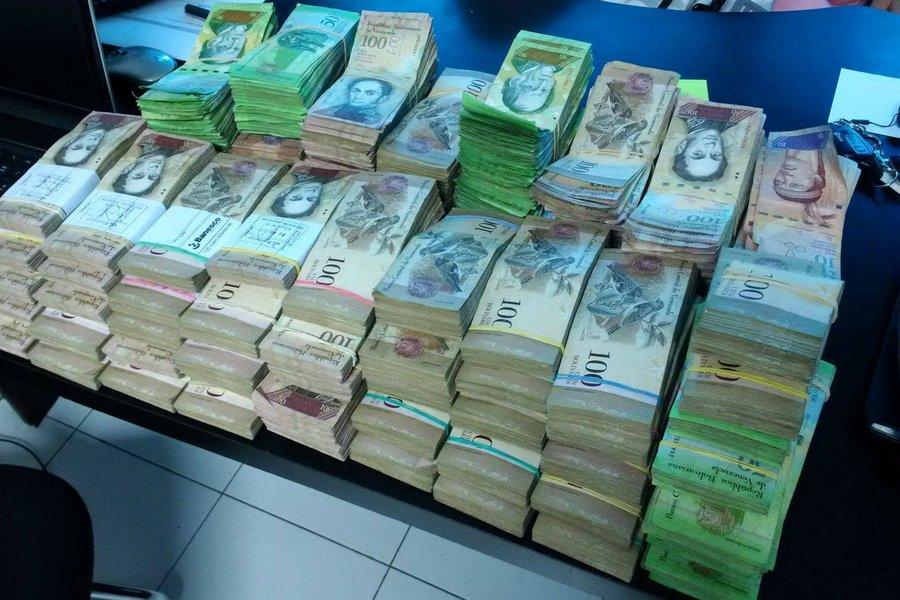 ВВенесуэле минимальная заработная плата вырастет на58%
