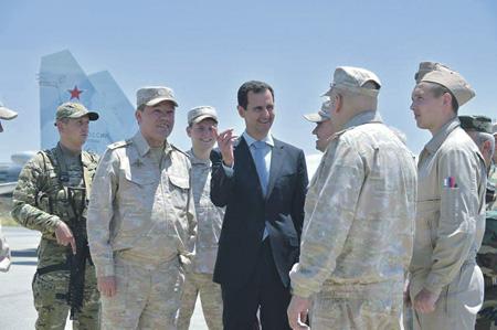 США непредставят свидетельств подготовки Сирии кхимической атаке