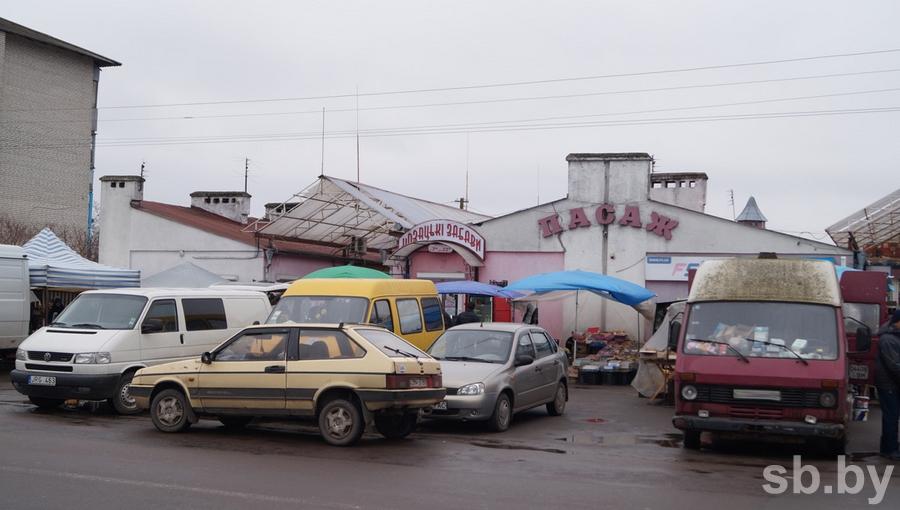 """""""Белорусские продукты по карману немногим"""". Кто торгует подделками наших товаров за рубежом?"""