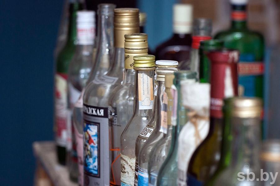 Что есть чтобы не хотелось спиртного