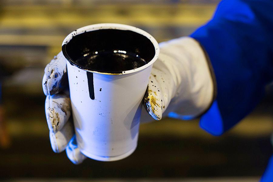 С1декабря увеличиваются экспортные пошлины нанефть