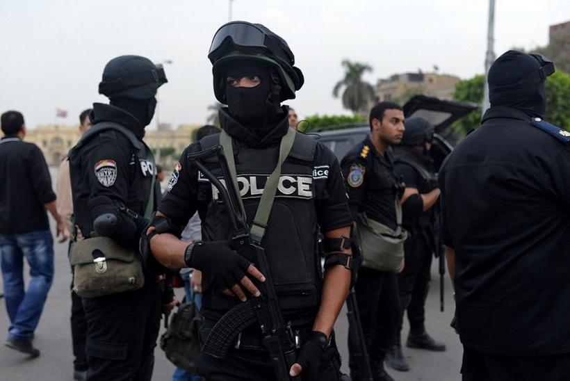 Милиция Египта уничтожила троих боевиков, которые планировали совершить атаки наСинае