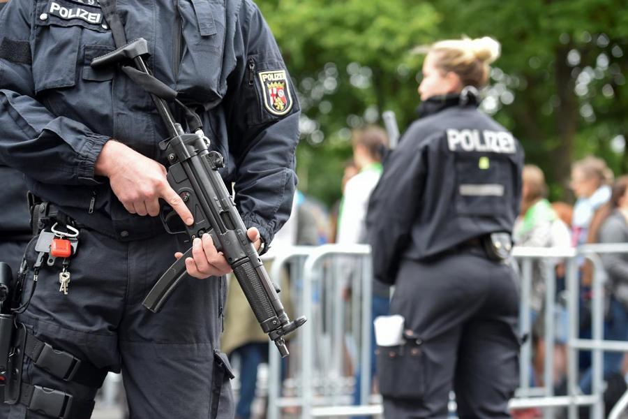 Welt: рекорд Европы — в Гамбурге таможенники обнаружили более 60 тонн кокаина