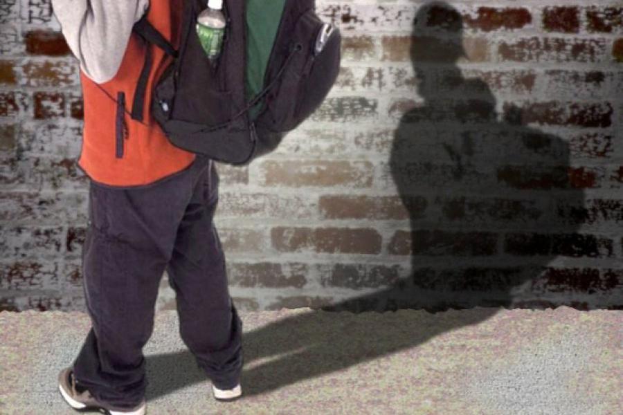 ВГомеле отыскали пропавшего накануне 13-летнего подростка