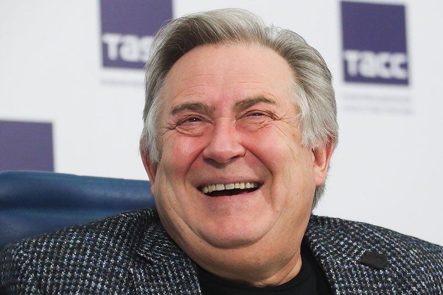 Супруга Стоянова прокомментировала сообщения огоспитализации мужа