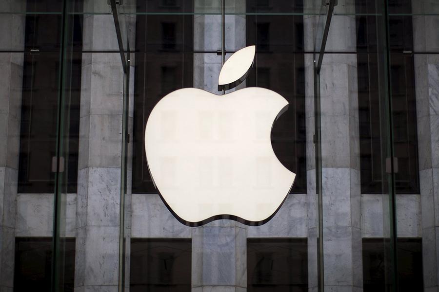Apple вводит вiPhone технологию 3D-сканирования лица