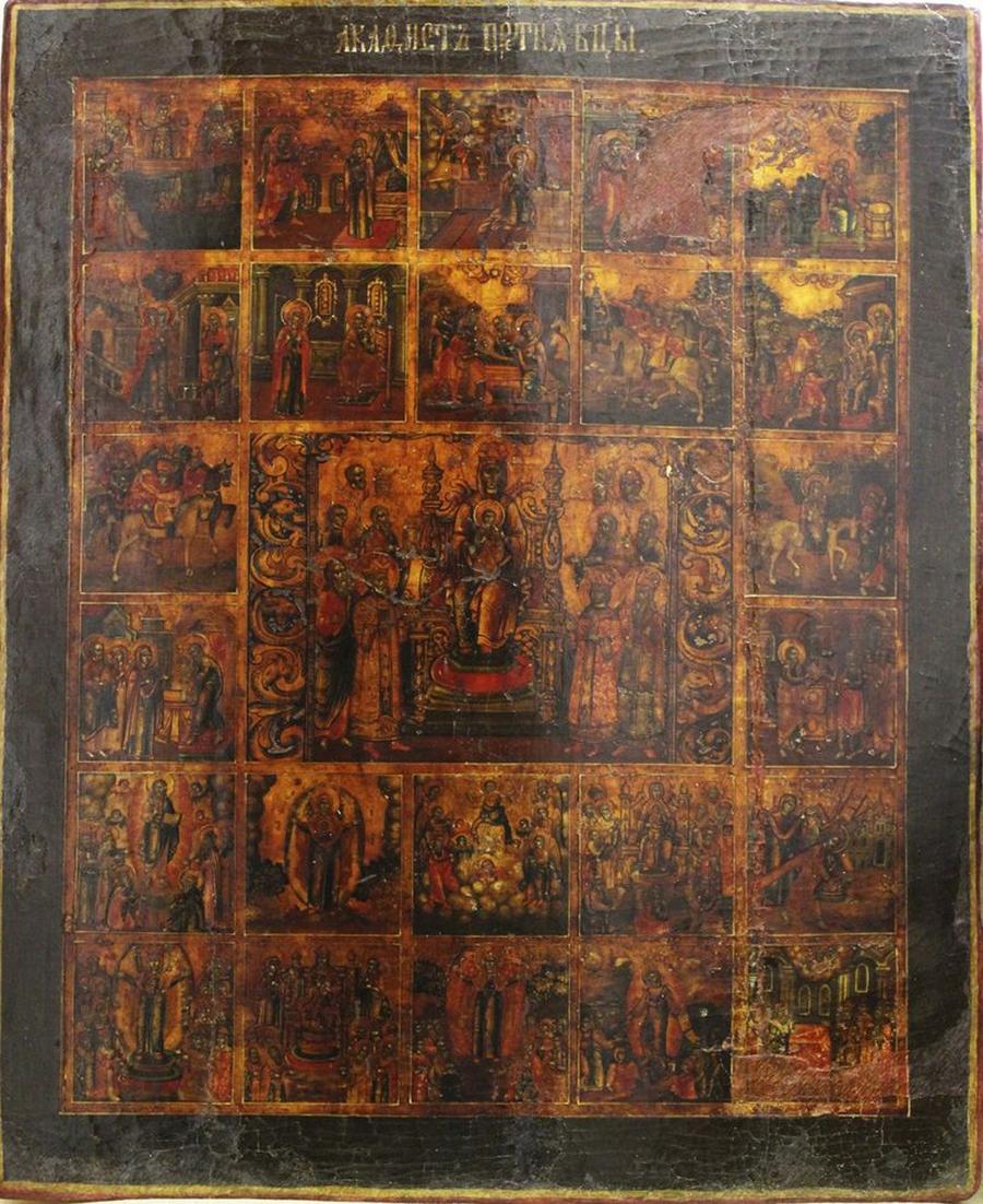 Криминалисты помогли музейщикам из Бреста определить настоящий возраст древних икон