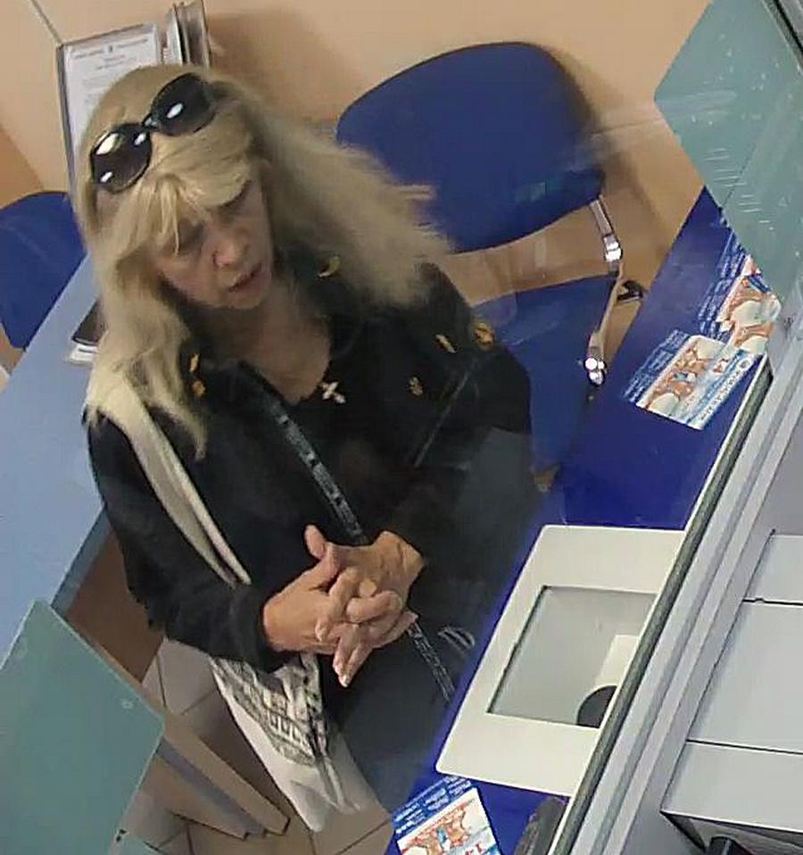 ВГомеле ищут 2-х клиентов банков, поошибке получивших ненужные деньги