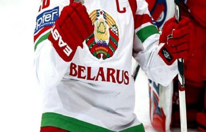 Белорусские хоккеисты переиграли вовертайме французов на«Турнире четырех наций»