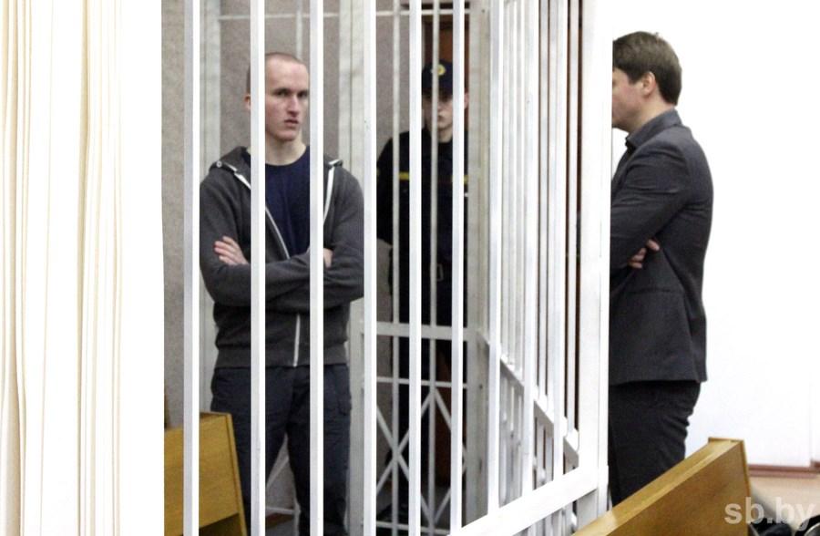 Обвиняемый вминской резне бензопилой навсе 100% признал вину