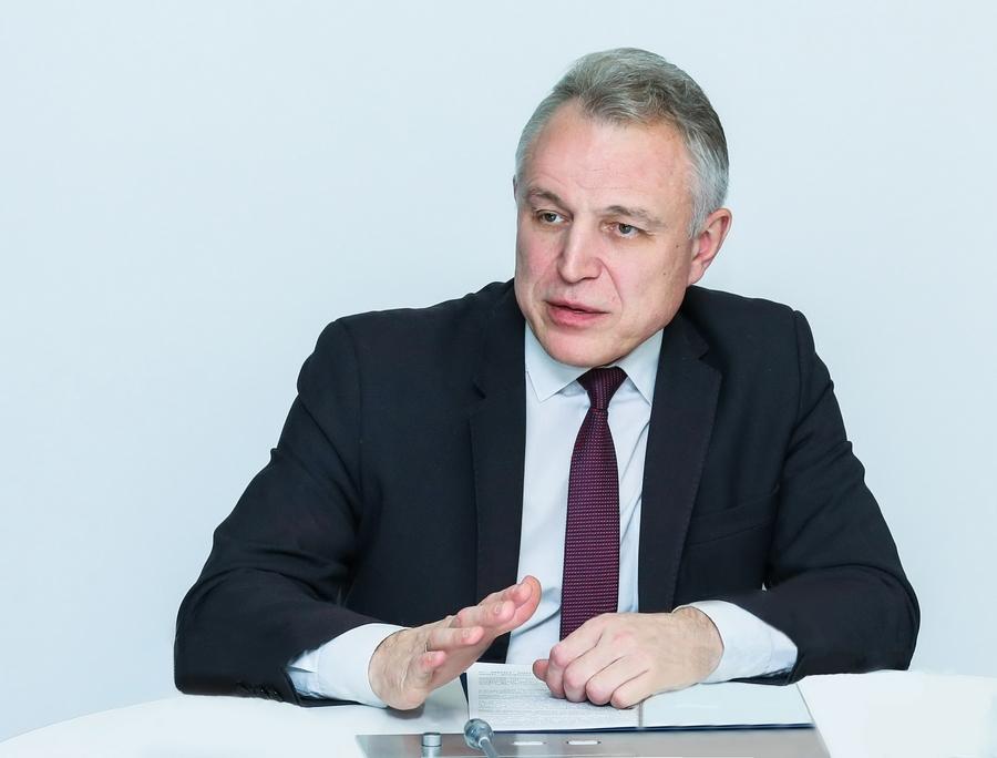 Михаил Орда - об обновленном Трудовом кодексе, зарплатах, ценах и буднях профсоюзов