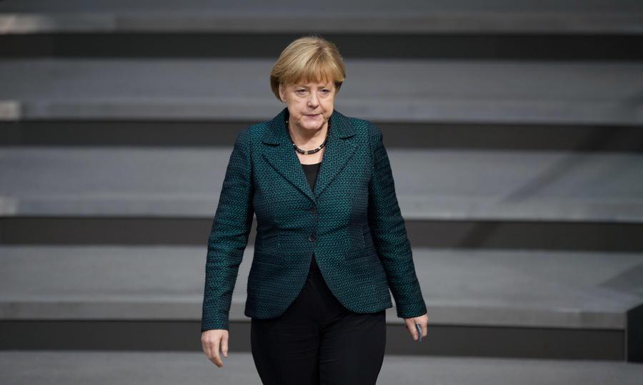 ВГермании назвали вероятностного преемника Меркель