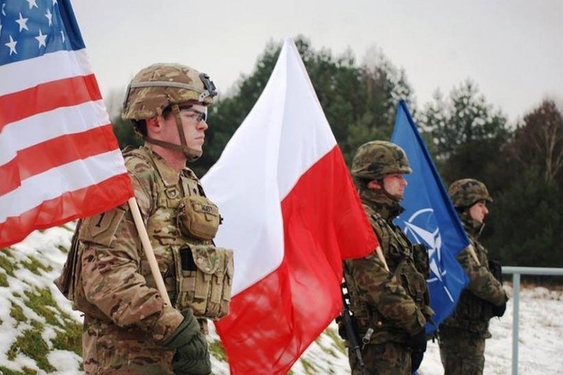 Госдеп США одобрил реализацию ракет Польше на $500 млн