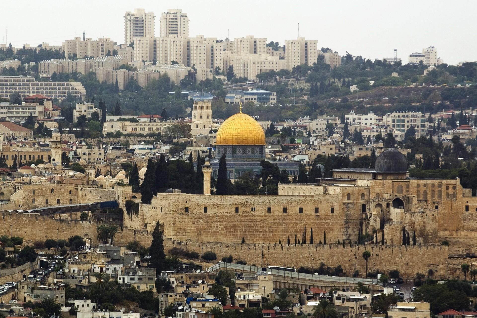 Мировые лидеры осуждают решение Трампа о признании Иерусалима столицей Израиля