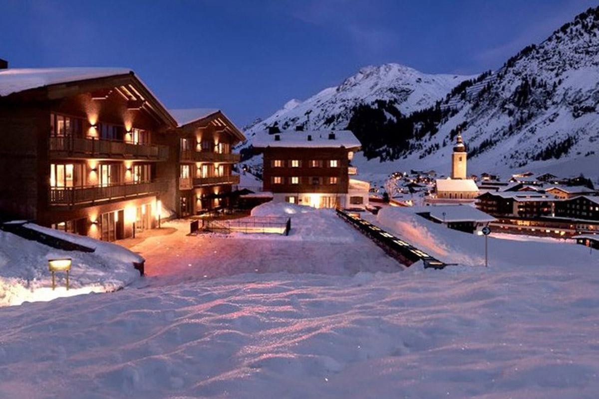 Все горнолыжные курорты Грузии будут закрыты до 31 января из-за ситуации с коронавирусом.