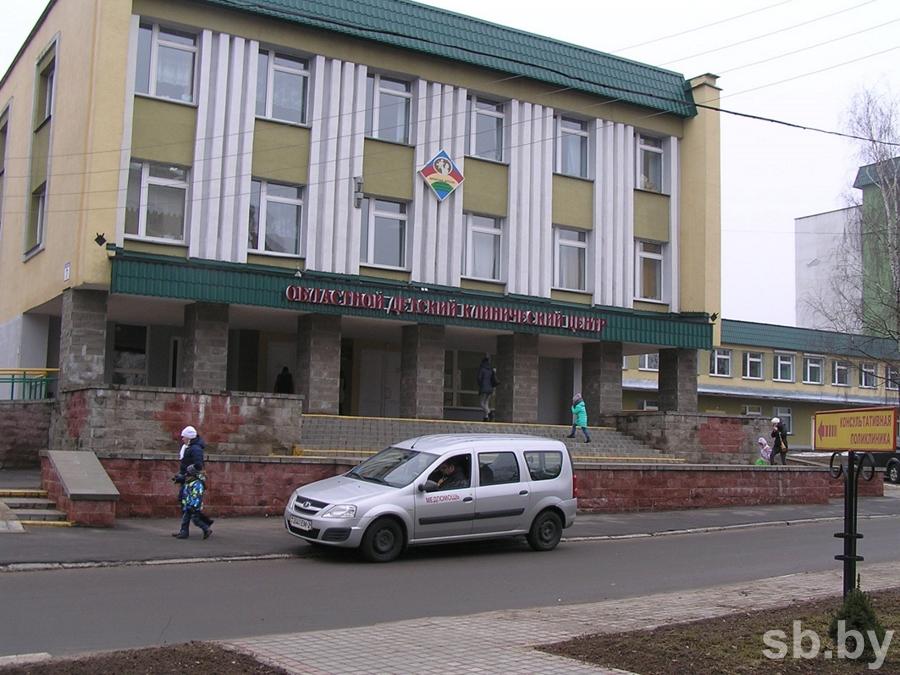 В Витебске открывают новую консультативную поликлинику для детей, фото-1