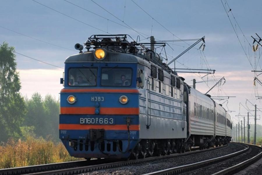 Украинская железная дорога желает запустить высокоскоростной поезд из столицы Украины вГомель