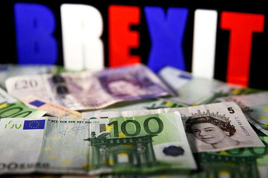 Брюссель увеличил «цену Брексита» для Англии до €100 млрд