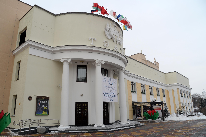 «Январские музыкальные вечера» вБресте: солисты LaSkala впервый раз выступили вгороде