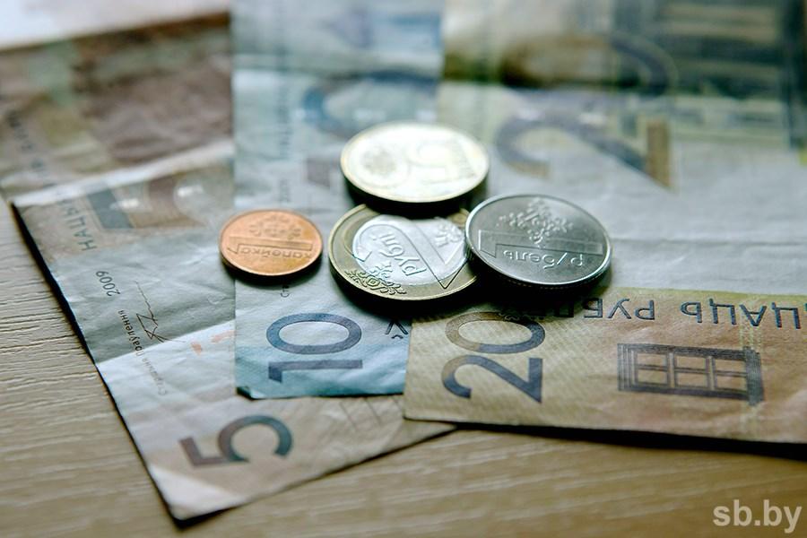 Заработной платы некоторых бюджетников с1декабря поднимут