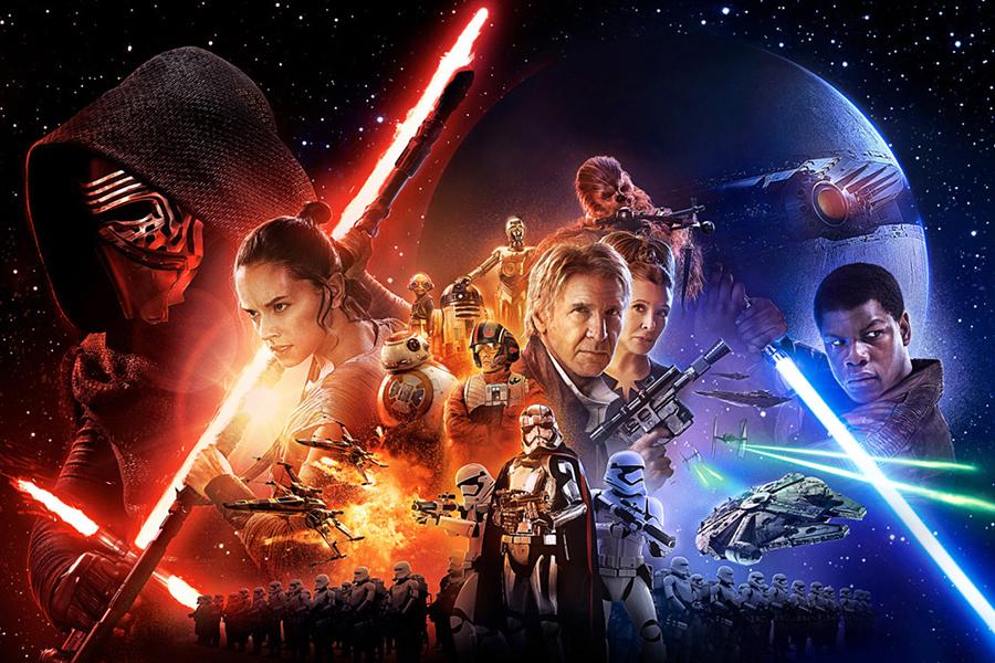 HOW MANY ASIANS? - Star Wars: Episodes IV, V, VI - youtubecom