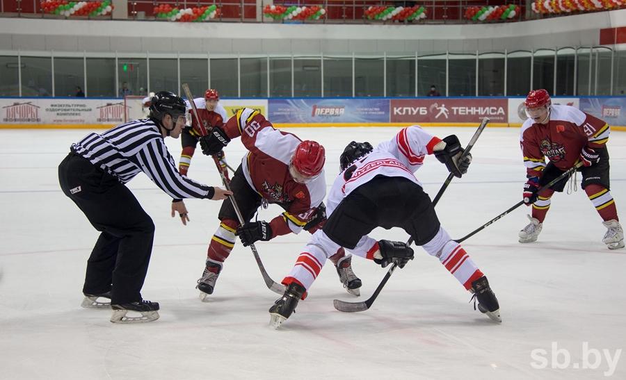 ВМинске стартует хоккейный турнир напризы Лукашенко