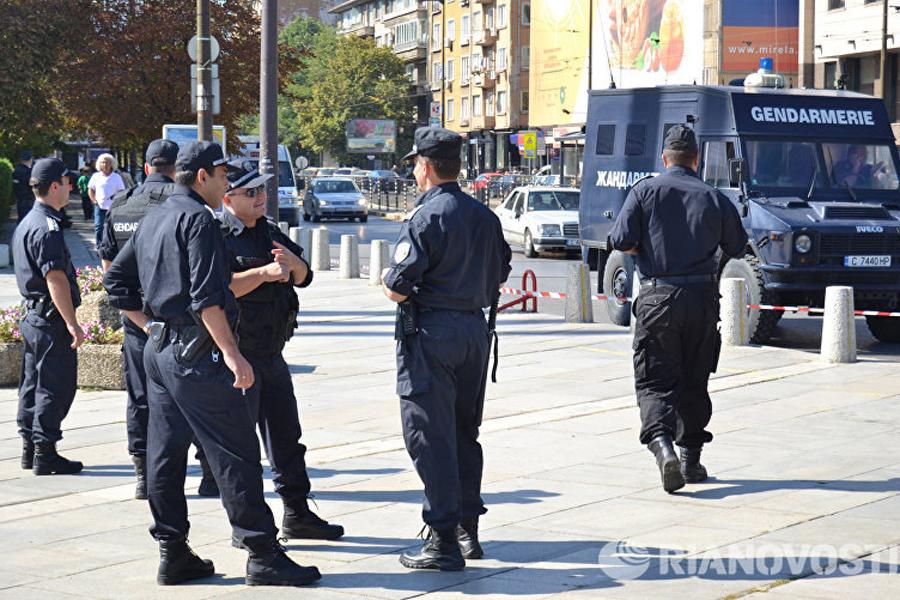 ВБолгарии столкнулись 40 авто, десятки пострадавших